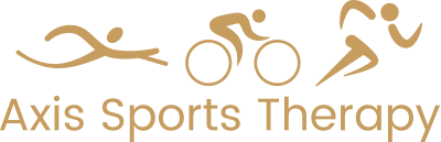 Axis Sports Therapy Logo